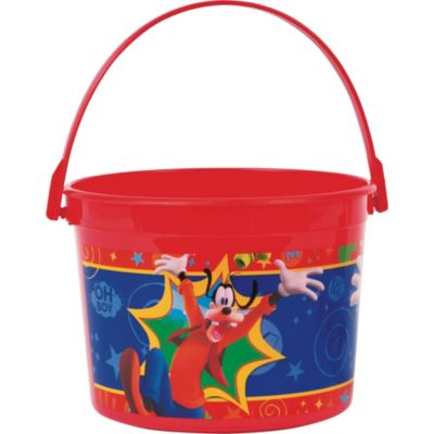 Mickey Mouse Favor Container