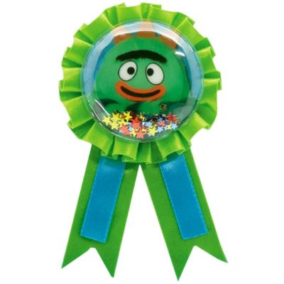 Yo Gabba Gabba! Award Ribbon 5 1/2in