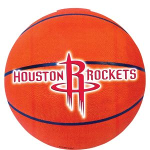 Houston Rockets Cutout