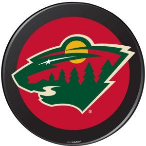 Minnesota Wild Cutout