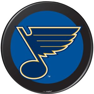 St. Louis Blues Cutout