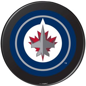 Winnipeg Jets Cutout