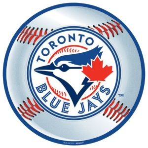 Toronto Blue Jays Cutout