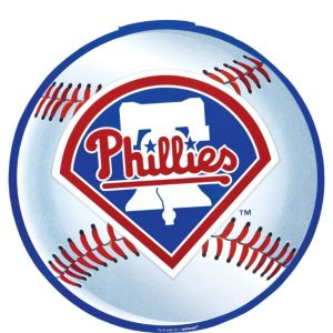 Philadelphia Phillies Cutout