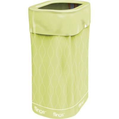 Green Flings® Pop Up Trash Bin