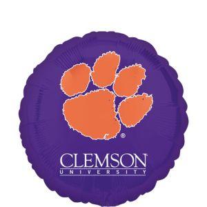 Clemson Tigers Balloon