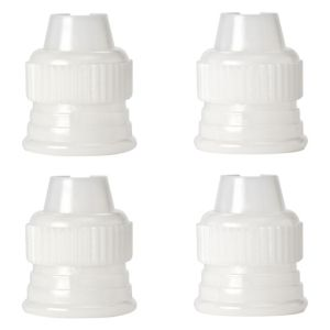 Wilton Decorating Couplers 4ct
