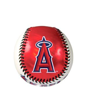 Los Angeles Angels Soft Strike Baseball