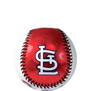 St. Louis Cardinals Soft Strike Baseball