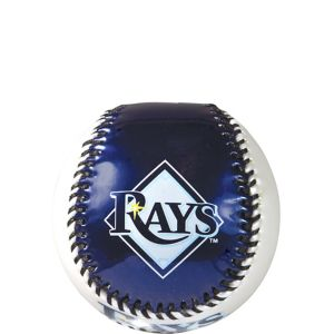 Tampa Bay Rays Soft Strike Baseball