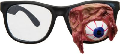 Zombie Glasses Child