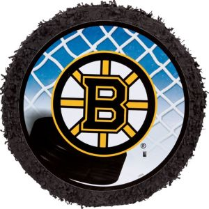 Boston Bruins Pinata