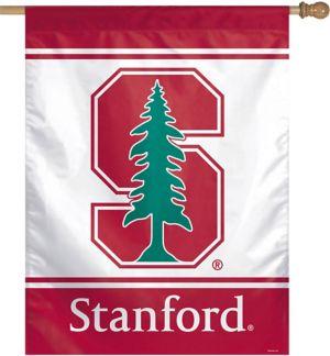 Stanford Cardinal Banner Flag