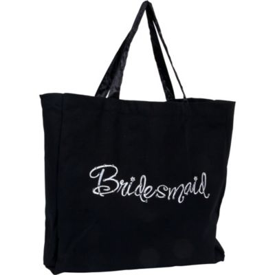 Bridesmaid Tote Bag