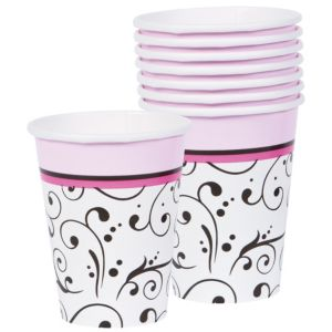 Sweet Wedding Cups 18ct