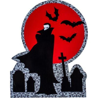Vampire Cutout