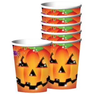 Perfect Pumpkin Cups 50ct
