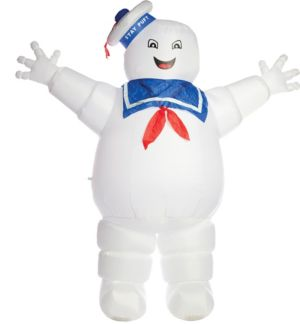 Airblown Inflatable Ghostbusters Stay Puff