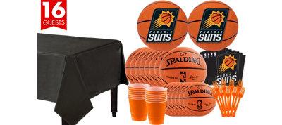 Phoenix Suns Basic Fan Kit