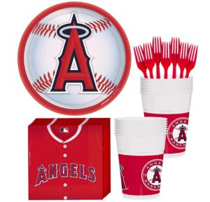 Los Angeles Angels Basic Fan Kit