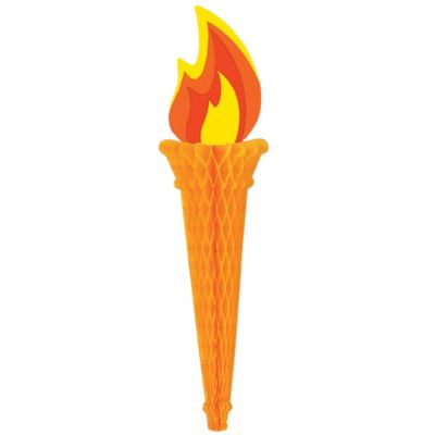 Tissue Torch