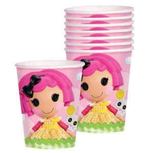 Lalaloopsy Cups 8ct