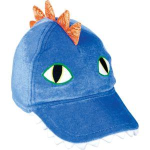 Child Dinosaur Hat Deluxe