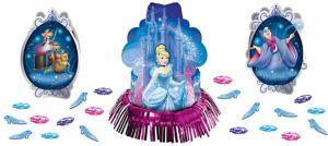 Cinderella Centerpiece Kit 23pc