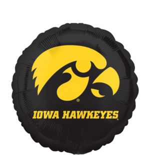 Iowa Hawkeyes Balloon
