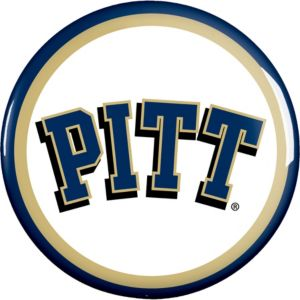 Pittsburgh Panthers Button