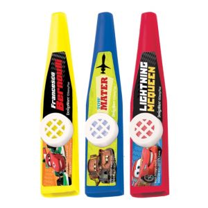 Cars Kazoos 3ct
