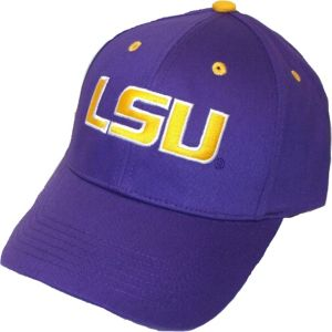 Louisiana State Tigers Baseball Hat