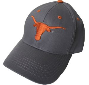 Texas Longhorns Baseball Hat
