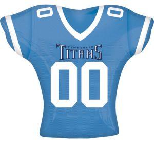 Tennessee Titans Balloon - Jersey