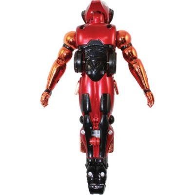 Pull Back Proton Robot Pen