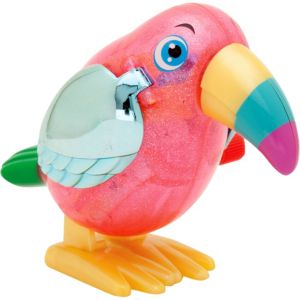 Tikki the Toucan Windup Toy