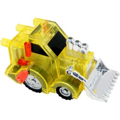Billy the Bulldozer Windup Toy