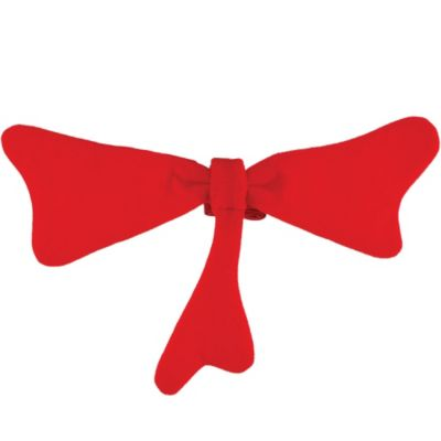 The Cat in the Hat Bow Tie