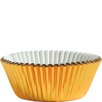 Gold Baking Cups 24ct