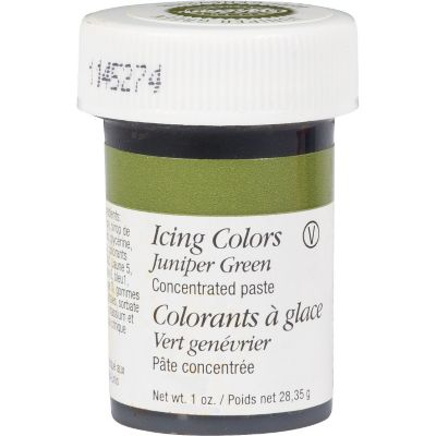 Juniper Green Icing Color 1oz