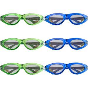 Teenage Mutant Ninja Turtles Sunglasses 6ct