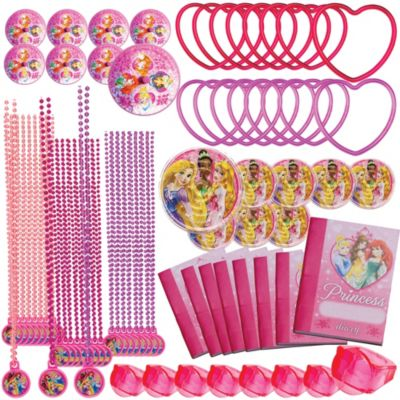 Disney Princess Favor Pack 48pc
