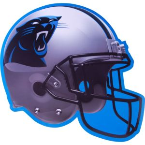 Carolina Panthers Cutout
