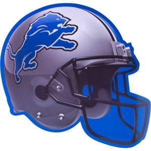 Detroit Lions Cutout
