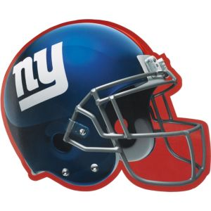 New York Giants Cutout