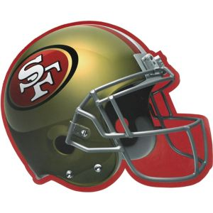 San Francisco 49ers Cutout