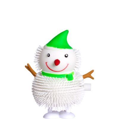Snowman Windup Toy