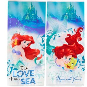 Little Mermaid Treat Bags 16ct
