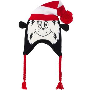 Cat in the Hat Peruvian Hat