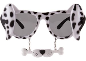 Dalmatian Sun-Staches